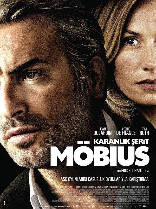 Karanlık Şerit: Möbius Full HD Film izle
