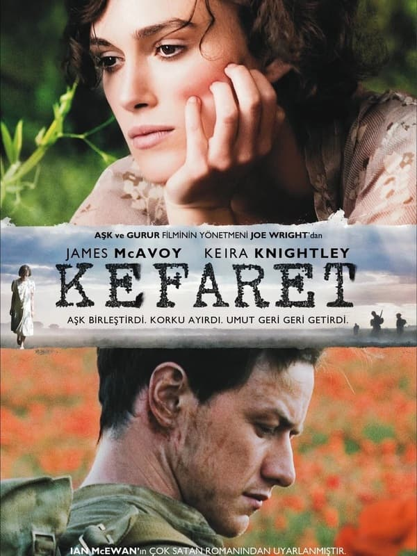 Kefaret Türkçe Full Film HD izle