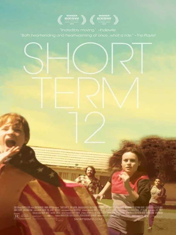 Kısa Dönem 12 Full Film izle