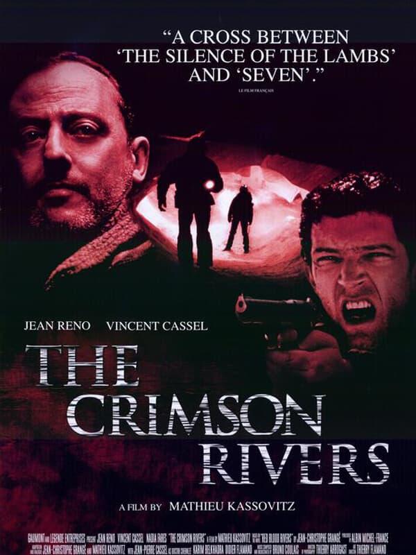 Kızıl Nehirler Full Film izle