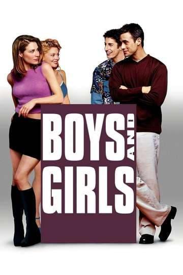Kızlar ve Erkekler Full Film izle