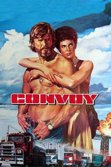 Konvoy 1978 Full Film HD izle