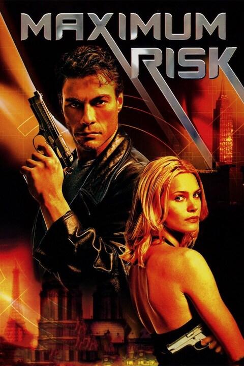 Maksimum Risk Full Film HD izle