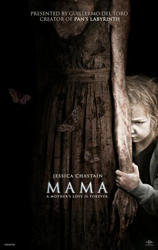Mama 2013 Full Film HD izle