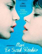 Mavi En Sıcak Renktir Full Film izle