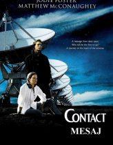 Mesaj – Contact 1997 Full Film izle