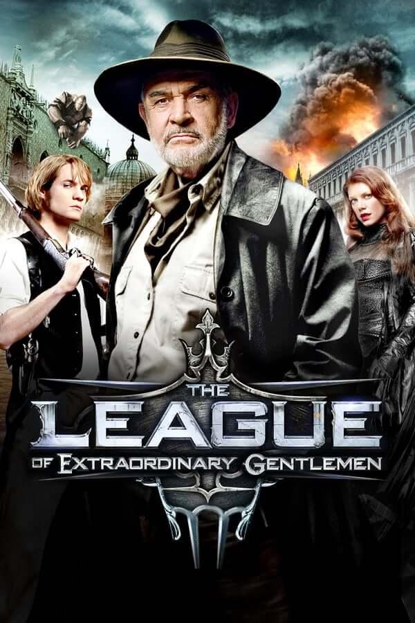 Muhteşem Kahramanlar 2003 Full HD Film izle