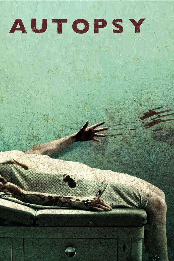 Otopsi – Autopsy Full Film izle