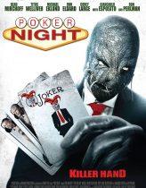 Poker Gecesi Full Film HD izle