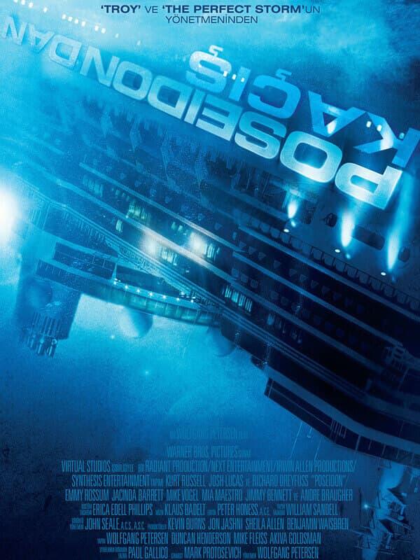 Poseidon'dan Kaçış HD Full Film izle