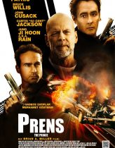 Prens – The Prince 2014 Full Film izle