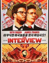 Röportaj – The Interview HD Film izle