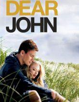 Sevgili John 2010 Full Film HD izle