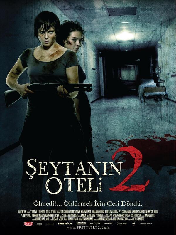 Şeytanın Oteli 2 Türkçe HD Film izle