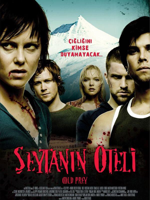 Şeytanın Oteli Full Film HD izle