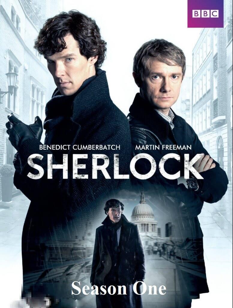 Sherlock 1.Sezon 3.Bölüm izle