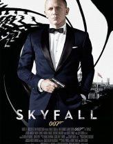 Skyfall 2012 Full HD Film izle