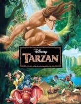 Tarzan 1999 Full Film HD izle
