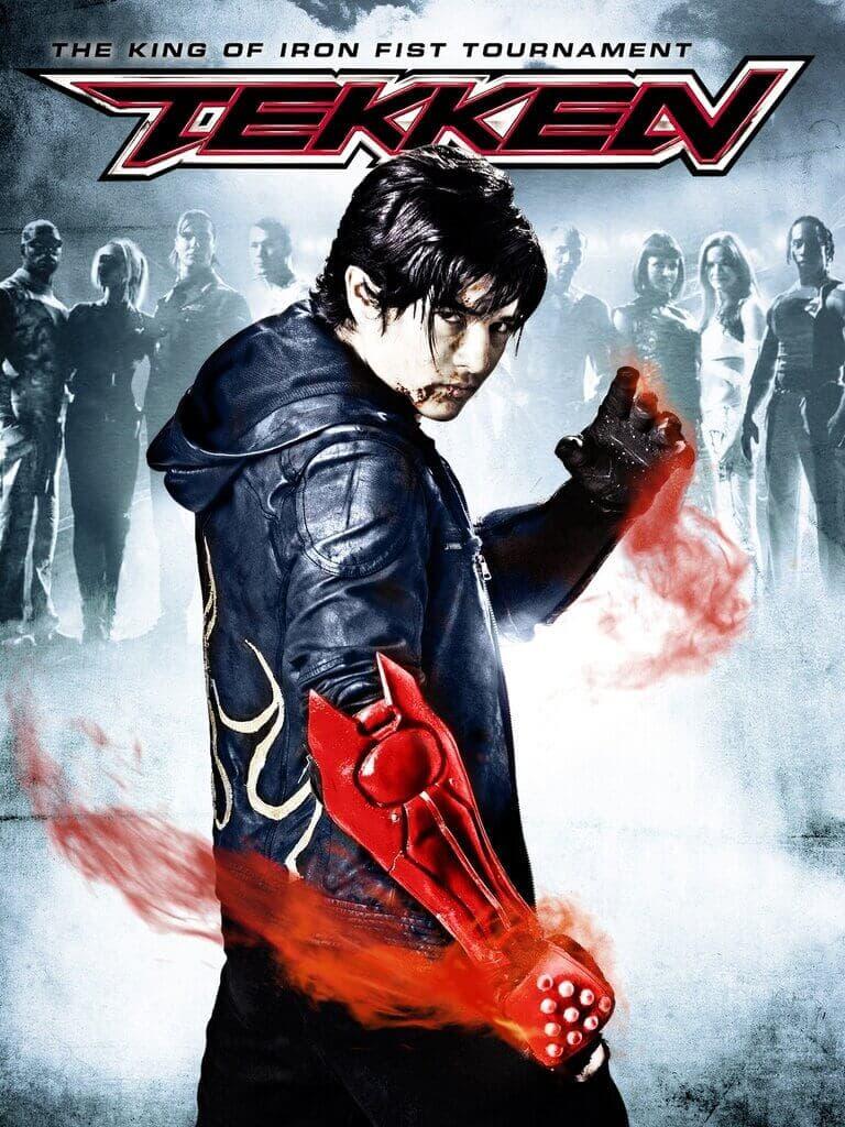 Tekken 2010 Full Film HD izle