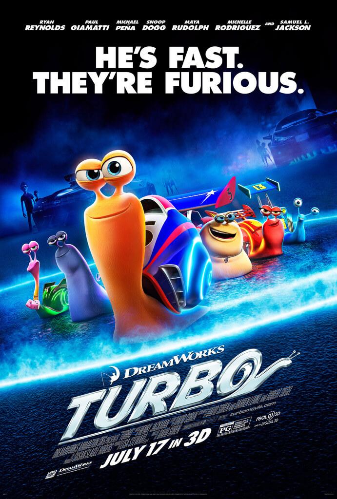Turbo 2013 Full Film HD izle
