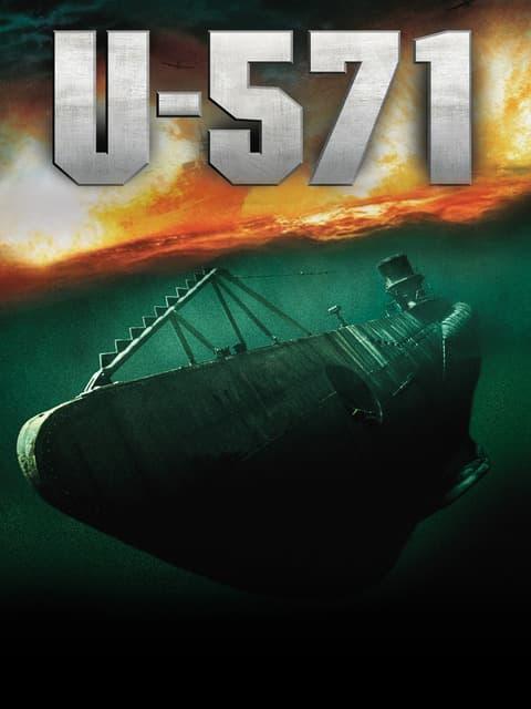 U-571 Türkçe Full HD Film izle