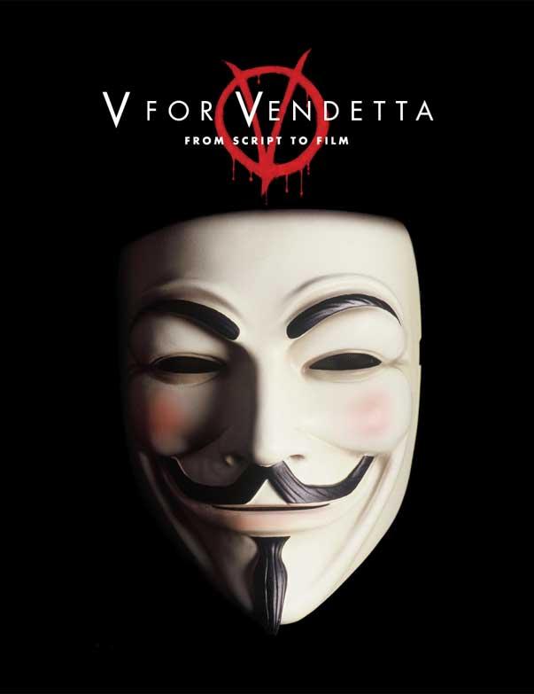 V for Vendetta Full Film izle