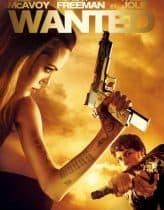 Wanted Full Film HD izle