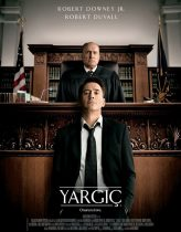 Yargıç – The Judge Full HD Film izle