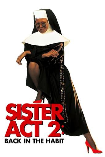 Yırtık Rahibe 2 HD Film izle