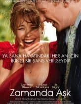 Zamanda Aşk Full HD Film izle